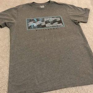 Billabong men's T-shirt.